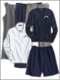 The Uniform Exchange — The Aquinas & Old Town Montessori Schools
