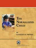 The Normalized Child By Kathleen H. Futrell